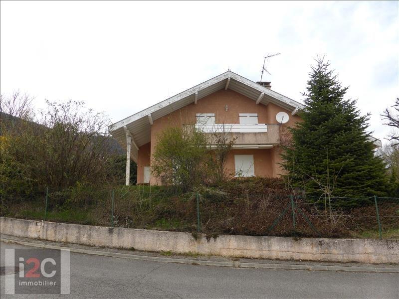 Sale house / villa Crozet 680000€ - Picture 2