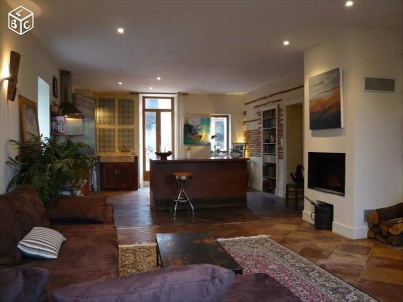 Location maison / villa Grisolles 1120€ CC - Photo 5