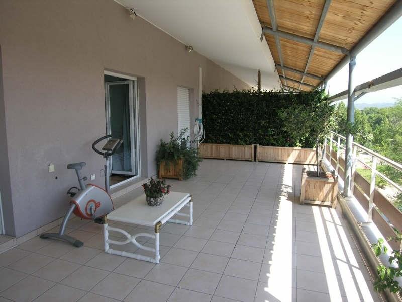 Vente de prestige appartement Mandelieu la napoule 890000€ - Photo 8