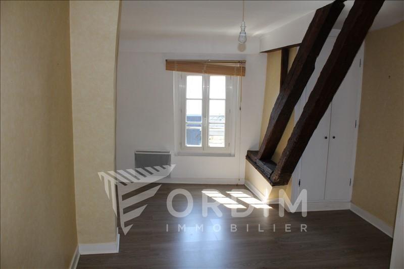 Rental apartment Auxerre 659€ CC - Picture 4