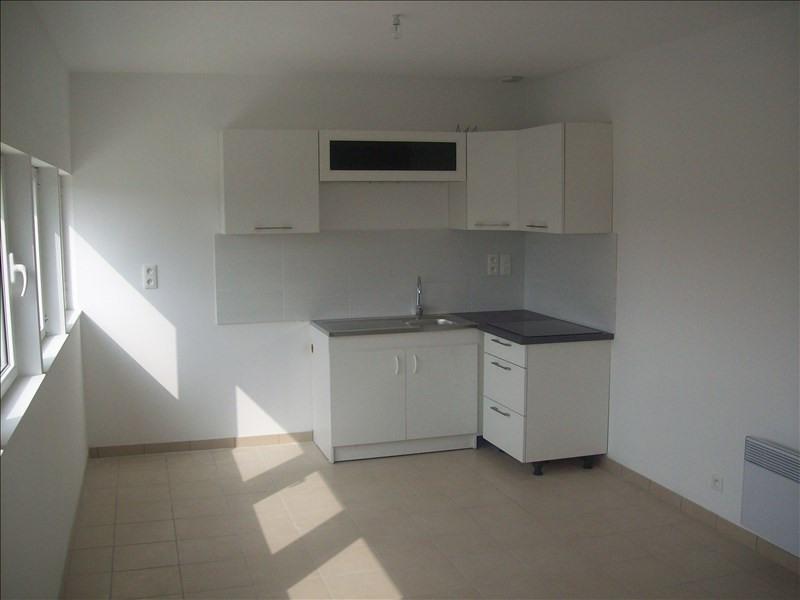 Location appartement Guingamp 490€ CC - Photo 1