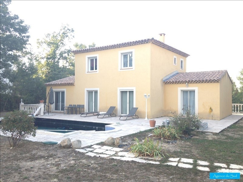Vente maison / villa Belcodene 509 999€ - Photo 1