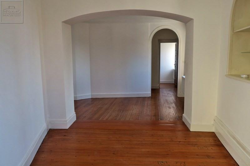 Sale apartment Limonest 149000€ - Picture 6
