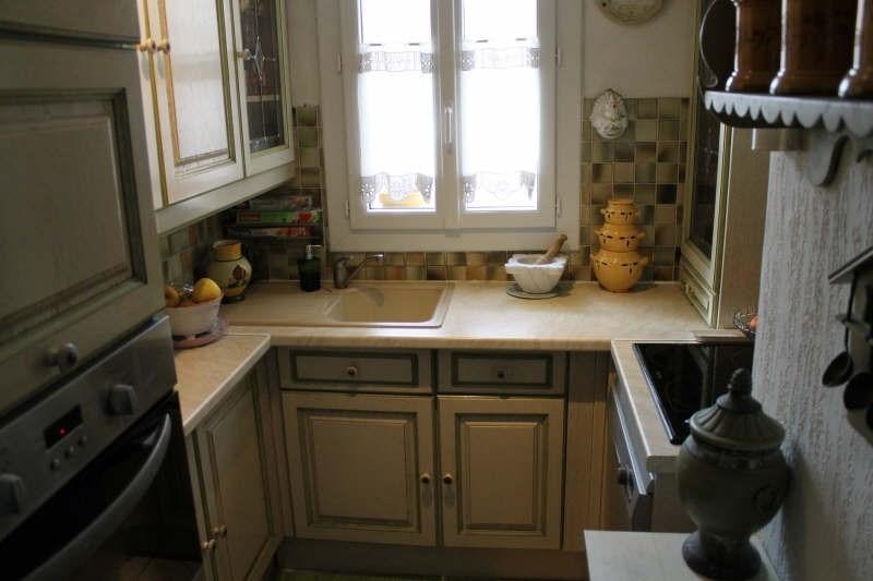 Sale apartment Toulon 144000€ - Picture 5