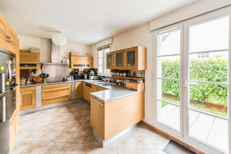 Vente maison / villa Saint-nom-la-bretèche 734000€ - Photo 4