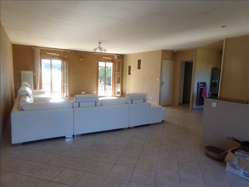 Vente maison / villa Montereau fault yonne 254400€ - Photo 2
