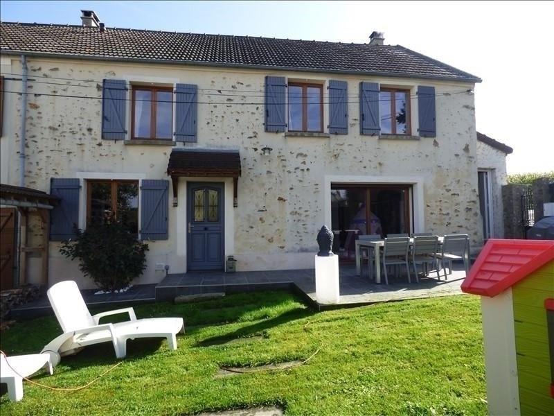 Sale house / villa La ferte sous jouarre 199000€ - Picture 1
