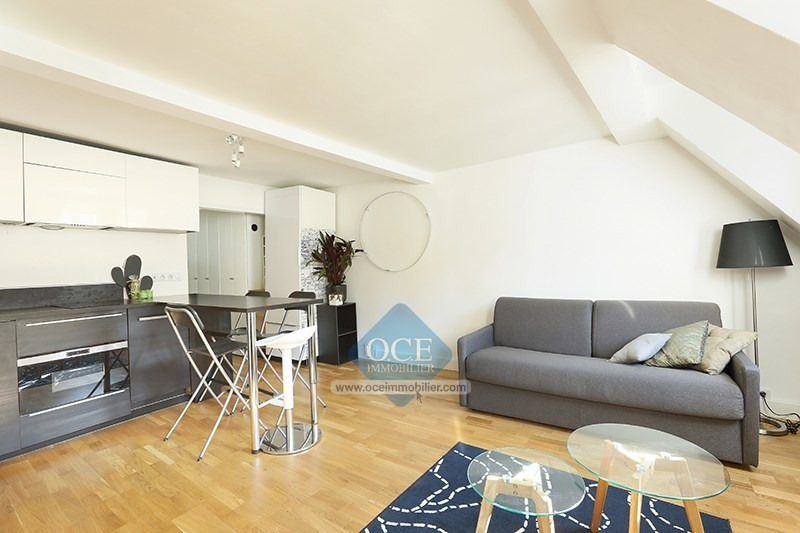Sale apartment Paris 5ème 468 000€ - Picture 8