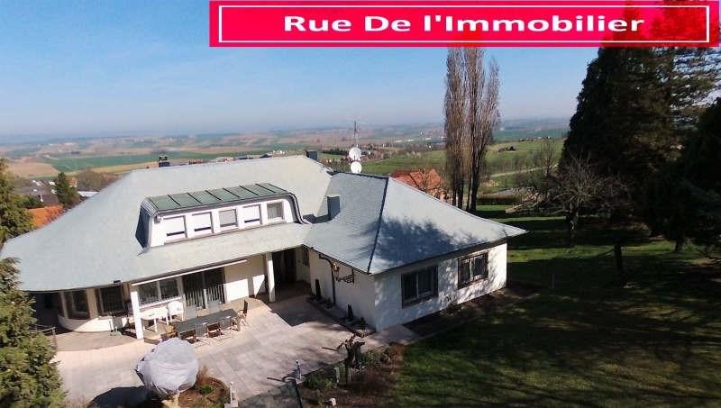 Vente de prestige maison / villa Hohengoeft 645000€ - Photo 1