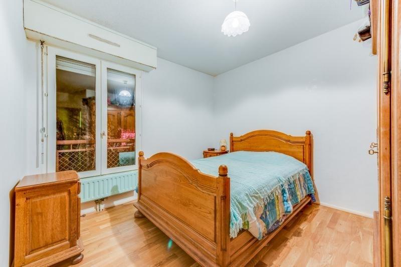 Sale apartment Besancon 79000€ - Picture 6