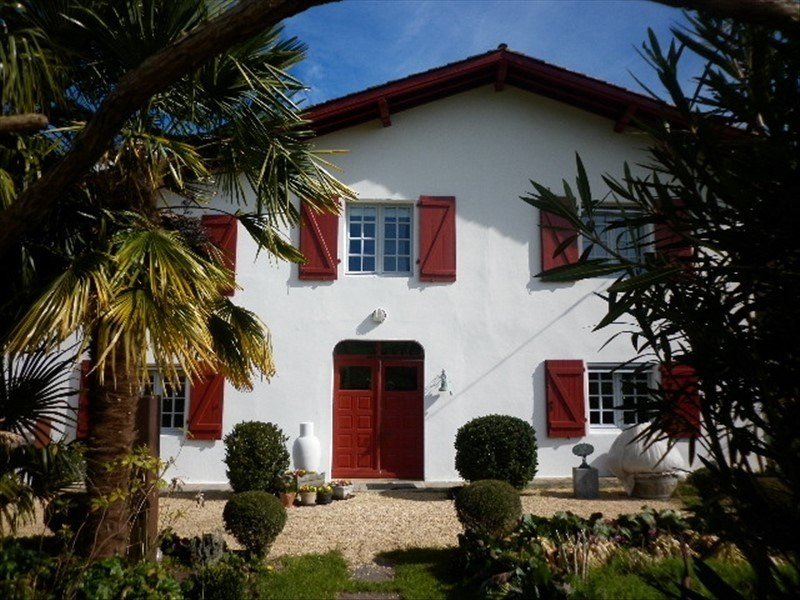 Vente maison / villa Bunus 350 000€ - Photo 1
