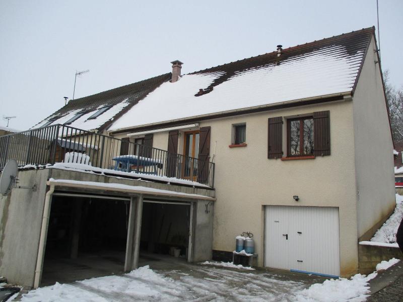Vente maison / villa La ferte milon 186000€ - Photo 1