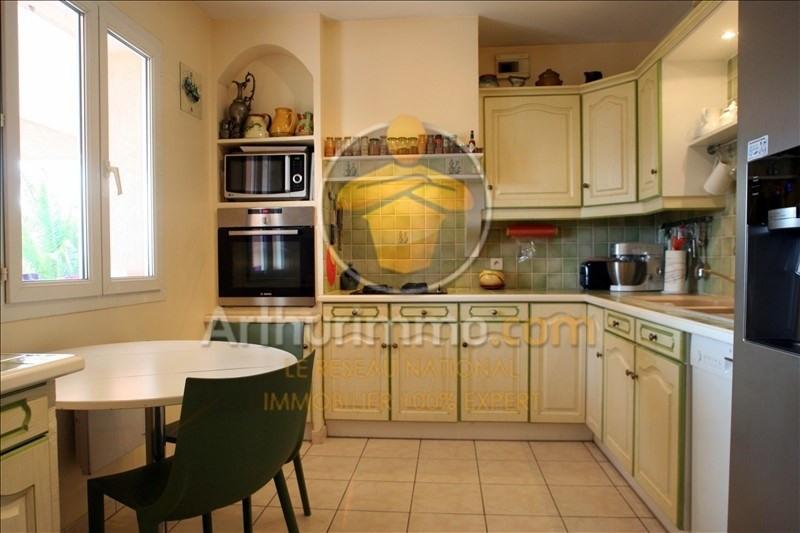 Deluxe sale house / villa Sainte maxime 790000€ - Picture 8