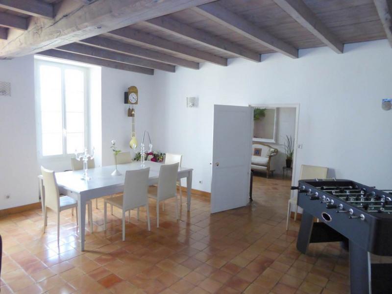 Vente de prestige maison / villa Lignières-sonneville 676000€ - Photo 7