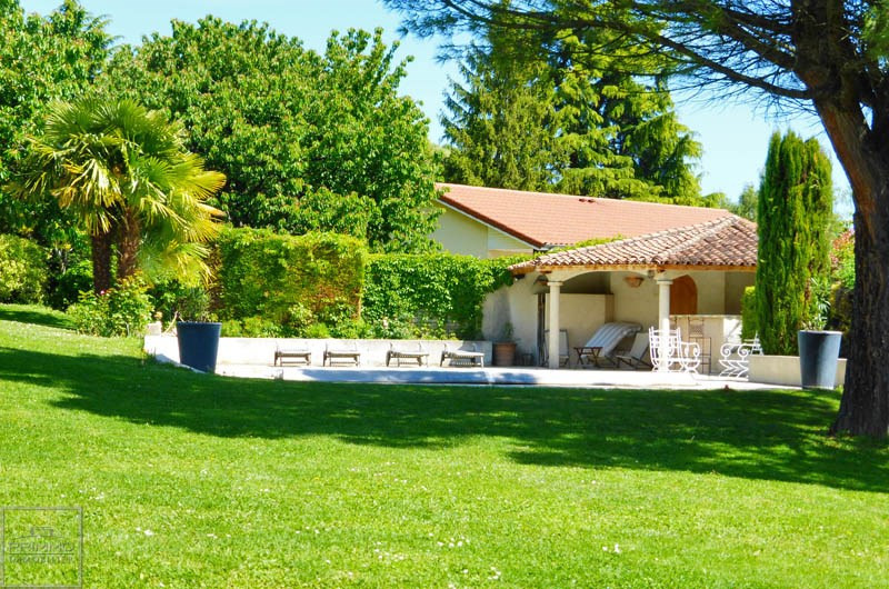 Deluxe sale house / villa Saint cyr au mont d'or 1 690 000€ - Picture 3