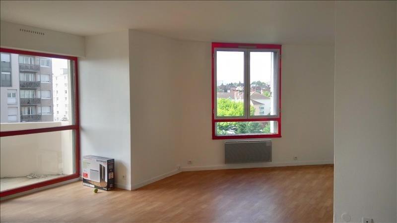 Rental apartment Ris orangis 1035€ CC - Picture 1