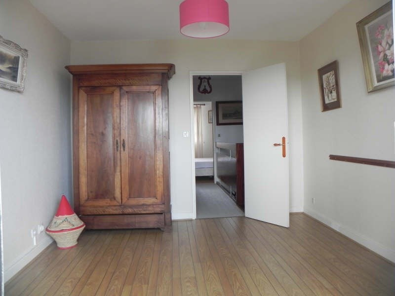 Sale apartment Tregastel 138 402€ - Picture 5