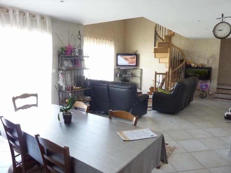 Vente maison / villa Montelimar 332000€ - Photo 2