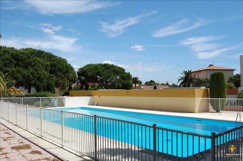 Sale apartment Frejus 279800€ - Picture 2
