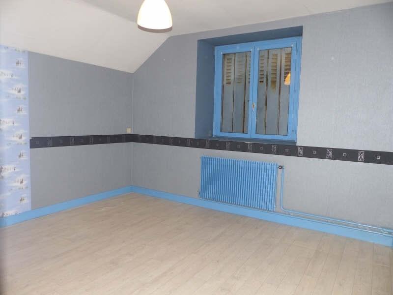 Vente maison / villa Neuvy sautour 101000€ - Photo 6