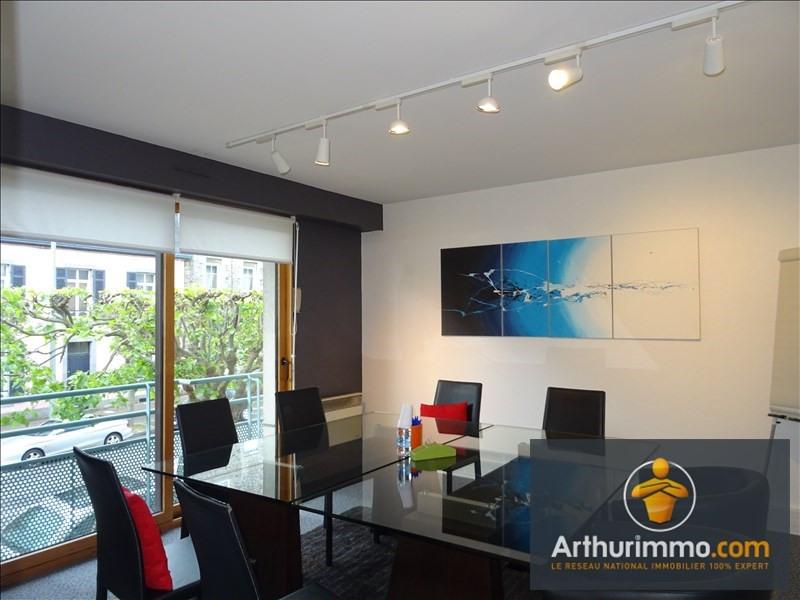 Sale apartment St brieuc 127440€ - Picture 1