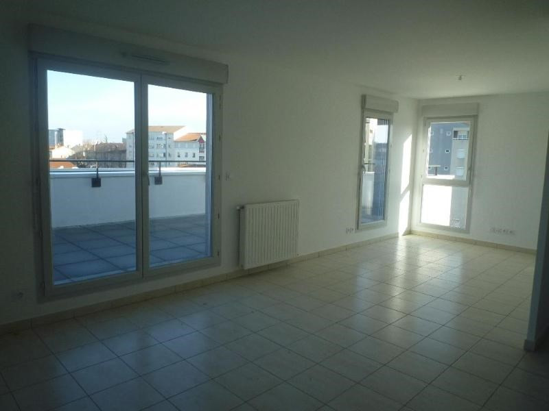 Location appartement Saint fons 810€ CC - Photo 8