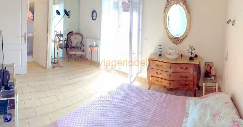 Life annuity house / villa Bouzigues 290 000€ - Picture 10