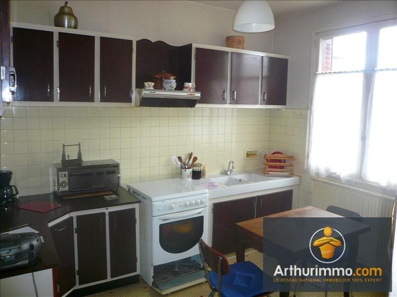 Sale house / villa Livry gargan 285000€ - Picture 5