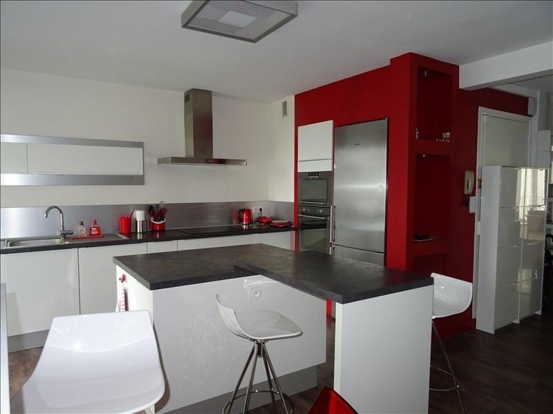 Sale apartment St brieuc 241500€ - Picture 5