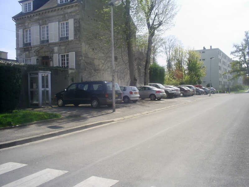 Rental apartment Villers cotterets 460€ CC - Picture 5
