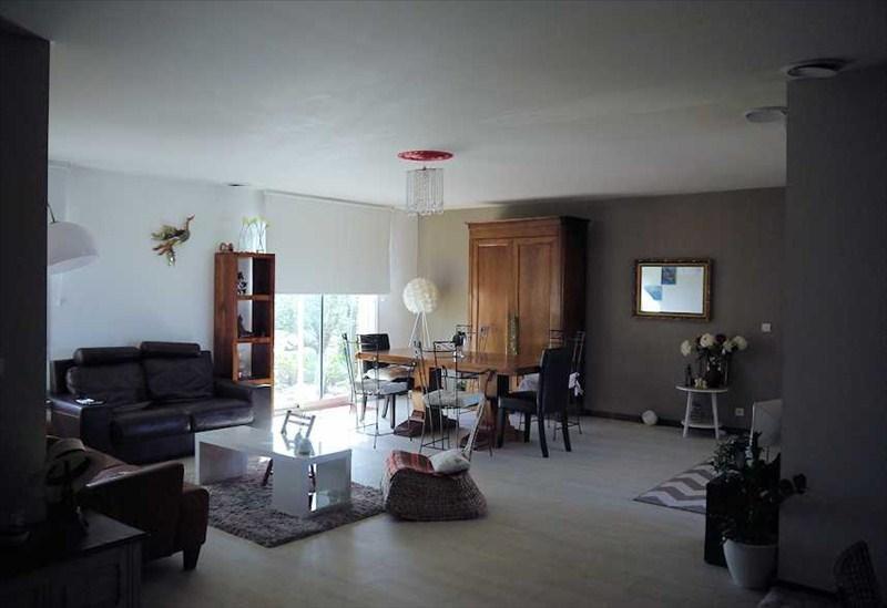 Sale house / villa Corneilhan 409000€ - Picture 5