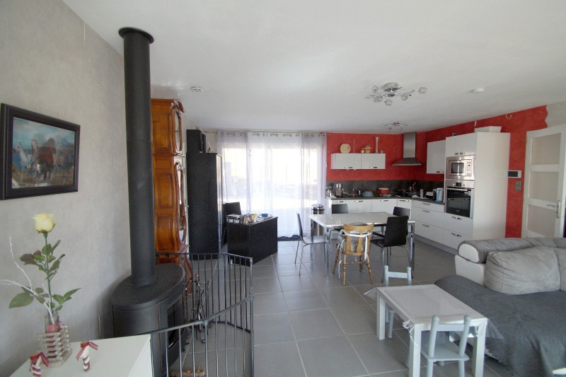 Verkoop  huis St didier en velay 245000€ - Foto 3