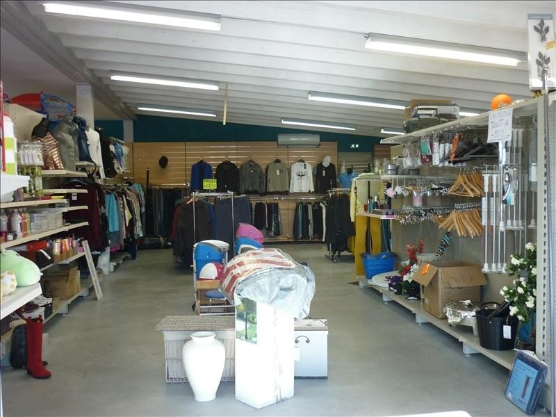 Location local commercial Mortagne au perche 990€ HT/HC - Photo 2