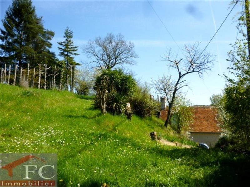 Vente maison / villa La chartre sur le loir 64900€ - Photo 10