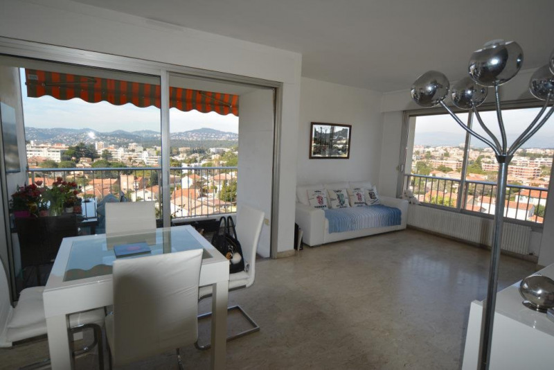 Vente appartement Antibes 450 000€ - Photo 4