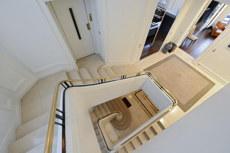 Verkoop van prestige  herenhuis Neuilly-sur-seine 6950000€ - Foto 11