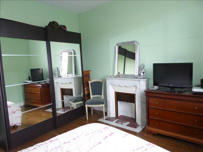 Vente maison / villa St quentin 159000€ - Photo 5