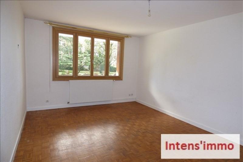 Sale apartment Romans sur isere 115000€ - Picture 2