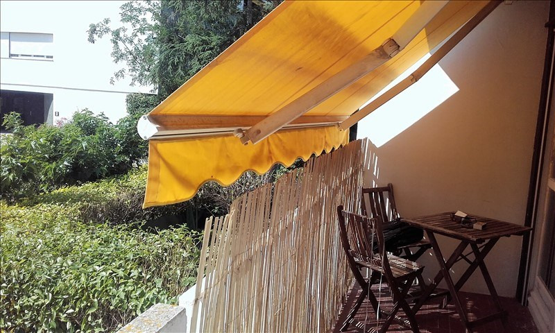 Vente appartement Montpellier 132 000€ - Photo 3