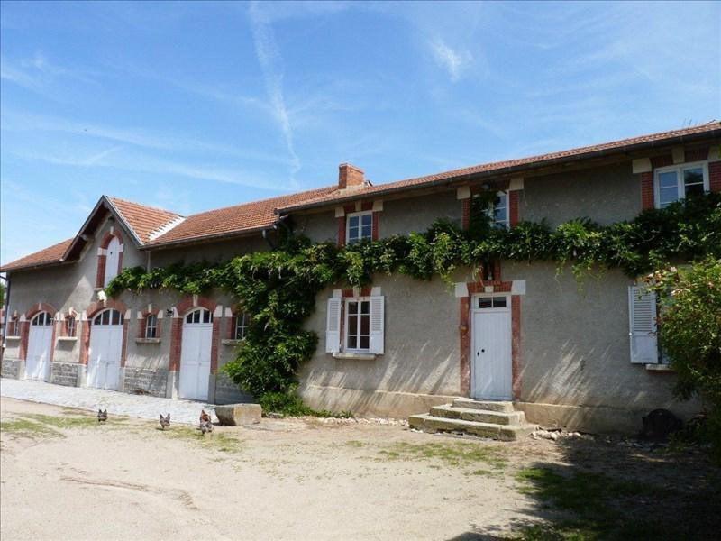 Deluxe sale house / villa Feurs 980000€ - Picture 3