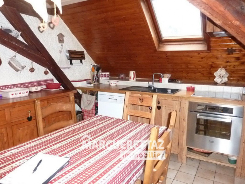 Vente appartement Taninges 159 000€ - Photo 3