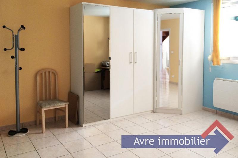Sale house / villa Verneuil d avre et d iton 243000€ - Picture 12