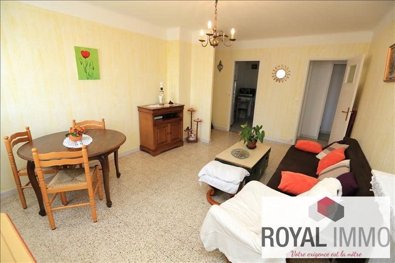 Sale apartment La valette-du-var 164900€ - Picture 1