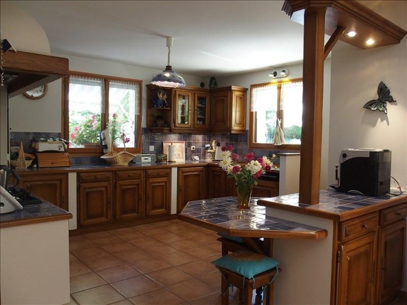 Venta de prestigio  casa Collonges sous saleve 895000€ - Fotografía 2