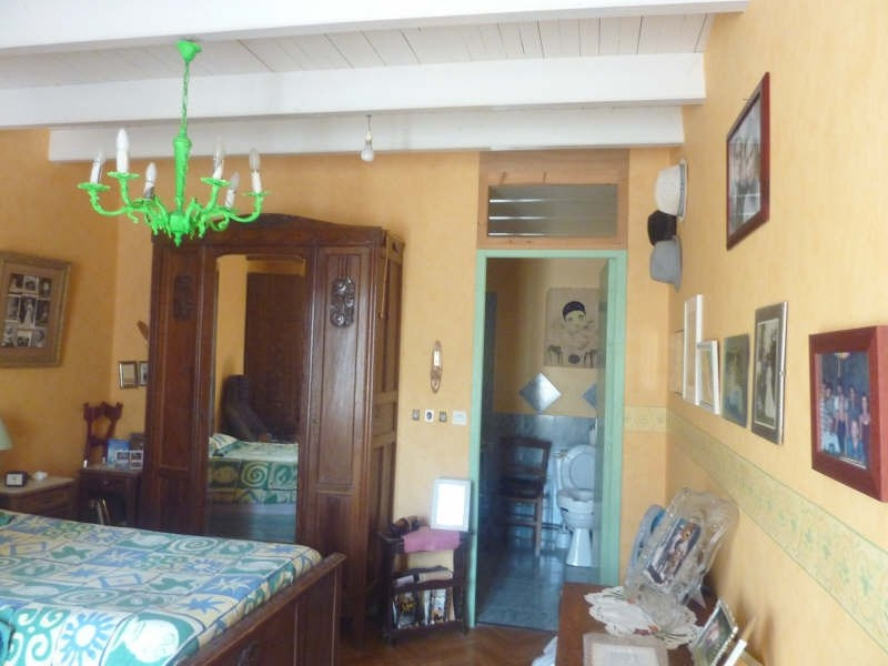 Sale house / villa Matha 133000€ - Picture 7