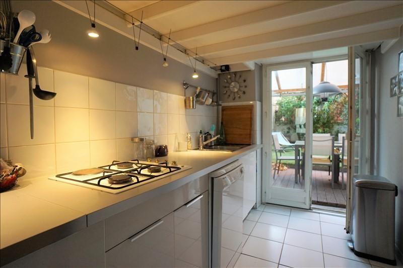 Vente appartement Asnieres sur seine 320000€ - Photo 2