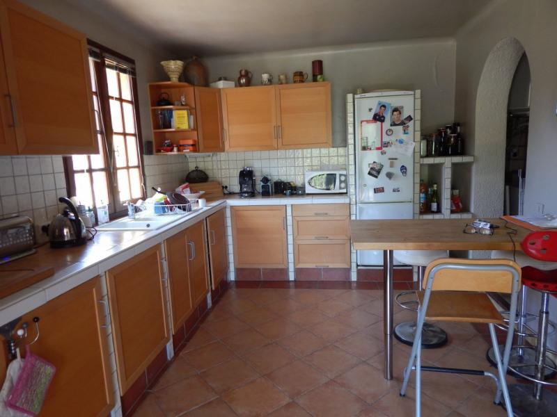 Sale house / villa Villecroze 252000€ - Picture 12