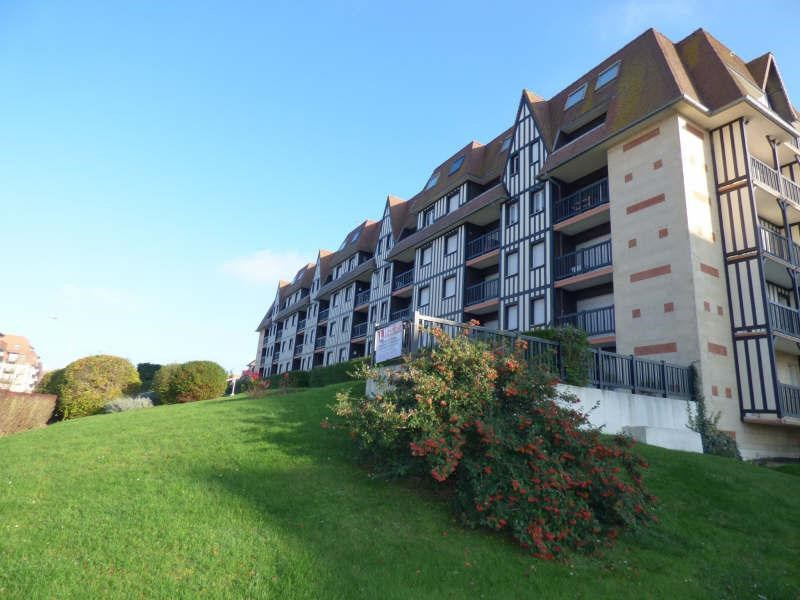 Sale apartment Villers sur mer 81 000€ - Picture 1