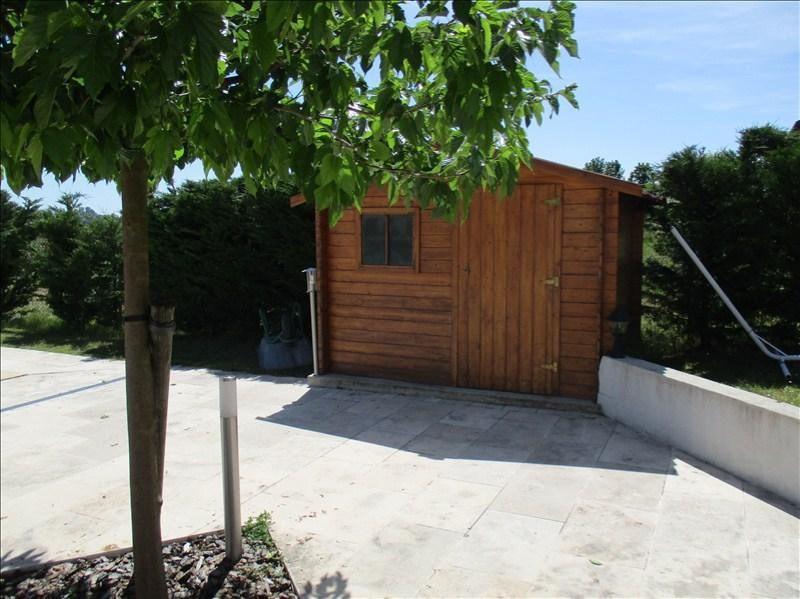 Venta  casa Saint-marcellin 314000€ - Fotografía 7