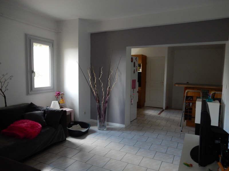 Vente appartement Vienne 136000€ - Photo 4